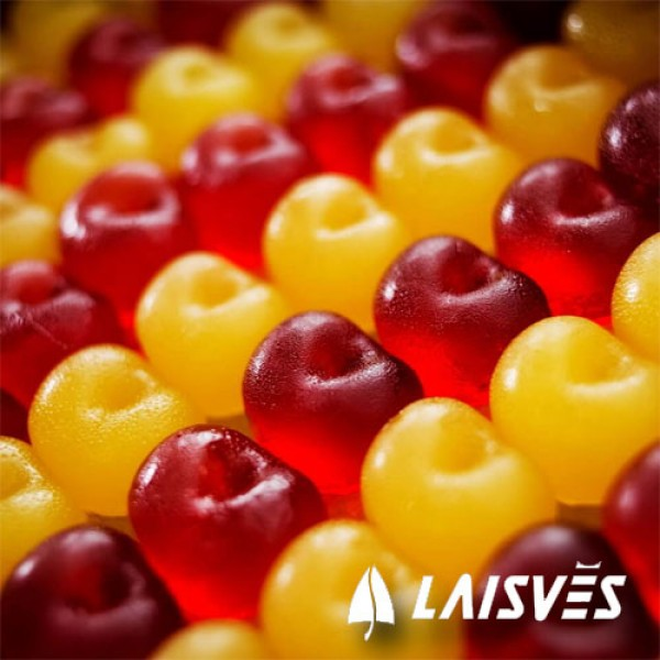 Fruit jelly SWELI Cherry