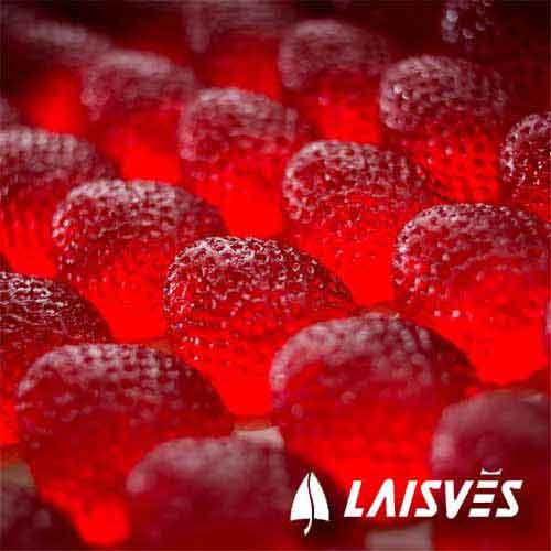 Fruit jelly SWELI Strawberry