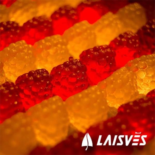 Fruit jelly SWELI Raspberry