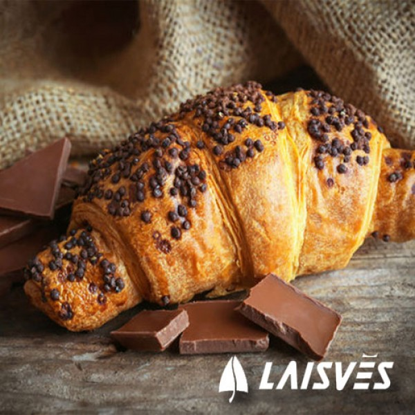 Chocolate, homogeneous (Filler for croissants and donuts)