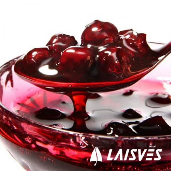 Cherry, fruit 70%, whole berry (thermostable fruit filler)