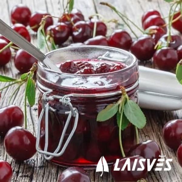 Cherry jam (fruit 58%, homogeneous)