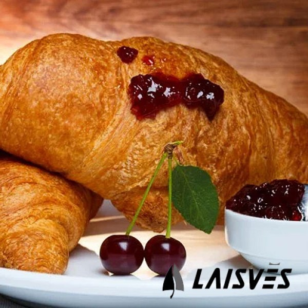 Cherry, fruit 50%, homogeneous (Filler for croissants and donuts)