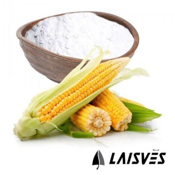 Крахмал кукурузный горячего набухания Е1422