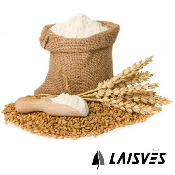 Крахмал пшеничный горячего набухания