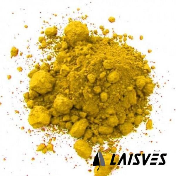 Dye (orange / yellow)