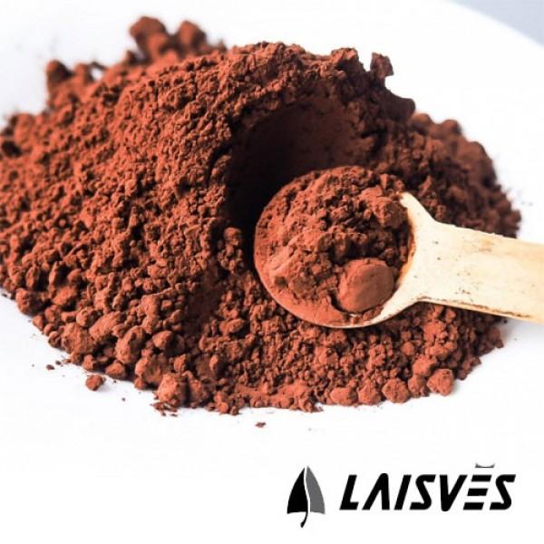 Natural cocoa powder (France)